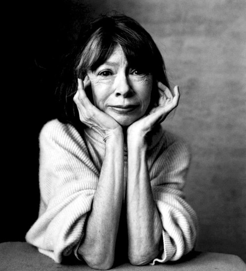 Joan Didion by Irving Penn 8